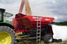 Agrar-Bag Grainprofi