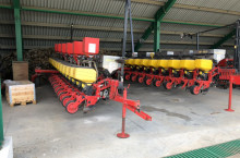 Matermacc MS 4100 12-редова
